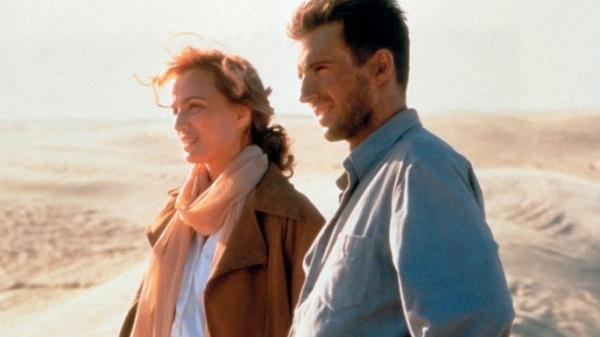 The English Patient