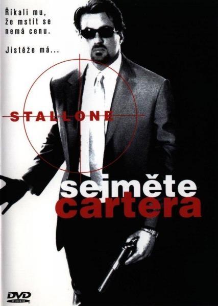 Film Sejměte Cartera