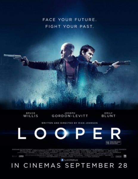 Luper - ubojica iz budućnosti