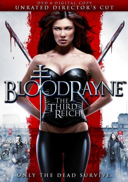 Film Bloodrayne: Třetí říše