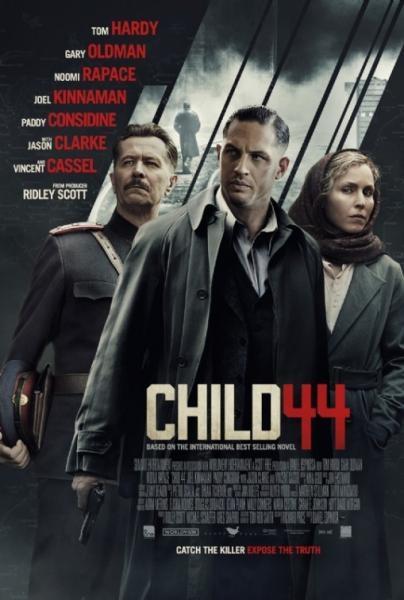 Film Dítě číslo 44