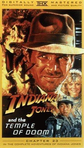 Indiana Jones i ukleti hram