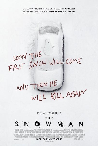 Film Sněhulák