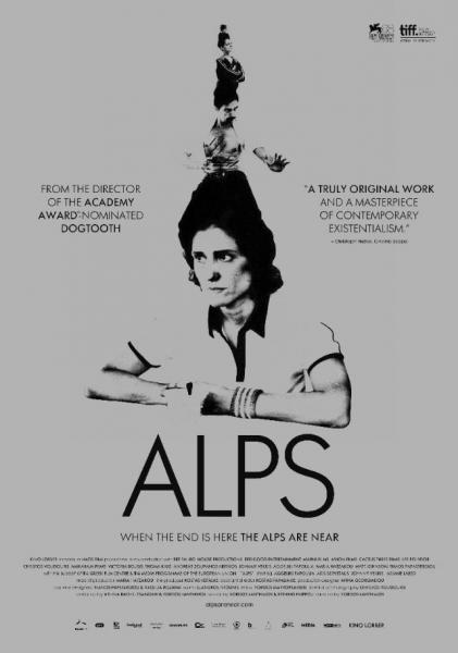 Film Alpy