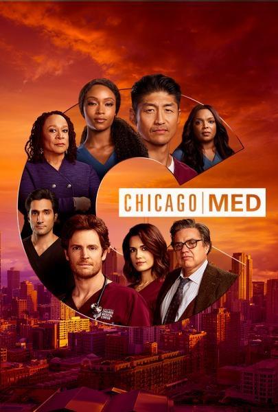 Seriál Chicago Med
