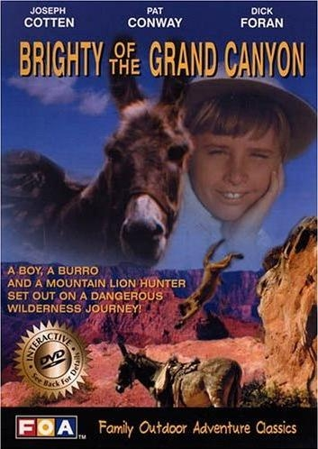 Film Štístko z Grand Canyonu