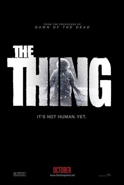 Film Věc: Počátek
