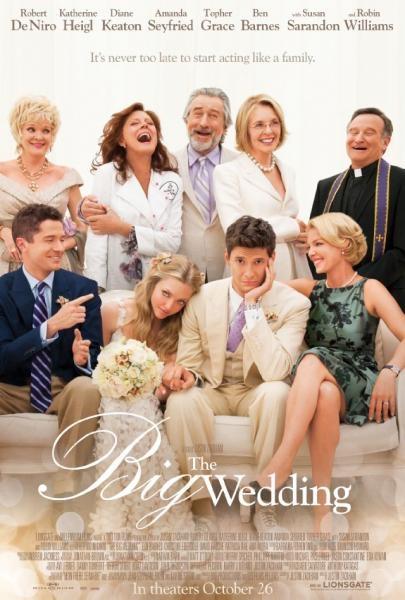 Vjenčanje godine