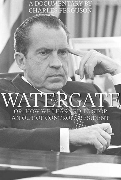 Dokument Watergate