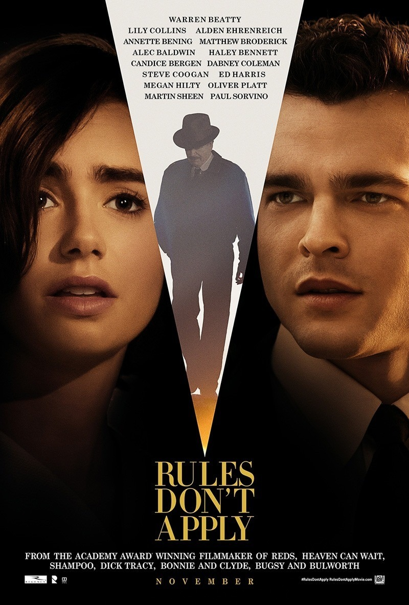Film Pravidla neplatí