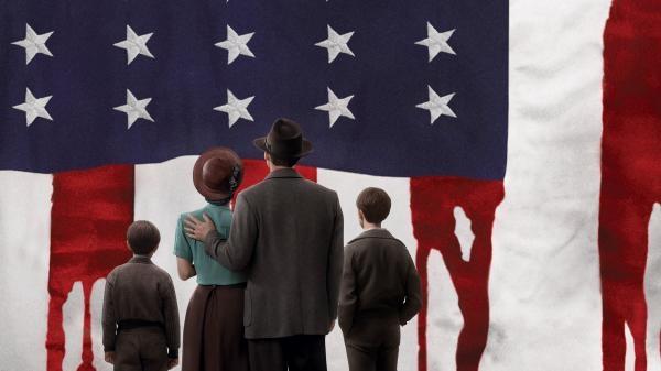 Sprisahanie proti Amerike