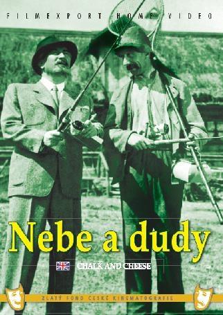 Film Nebe a dudy