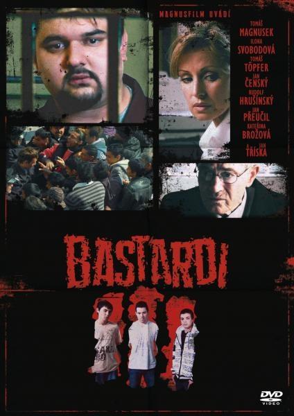 Film Bastardi 3