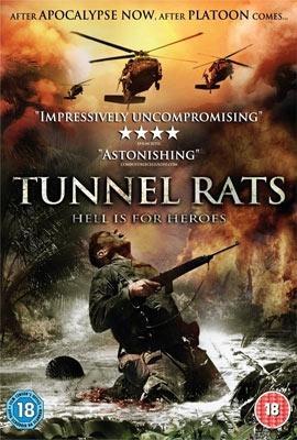 Film Tunelové krysy