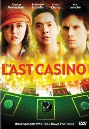 Poslední kasíno