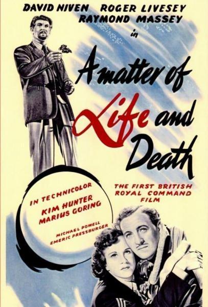 Film Otázka života a smrti