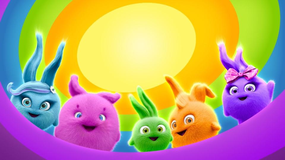 Sunny Bunnies Themes