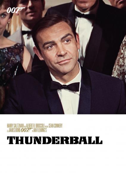 Film Thunderball