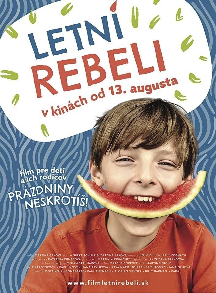 Film Letní rebeli
