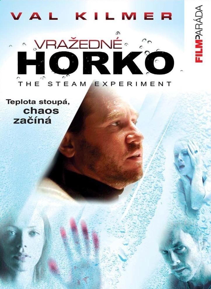Film Vražedné horko