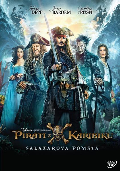 Film Piráti z Karibiku: Salazarova pomsta