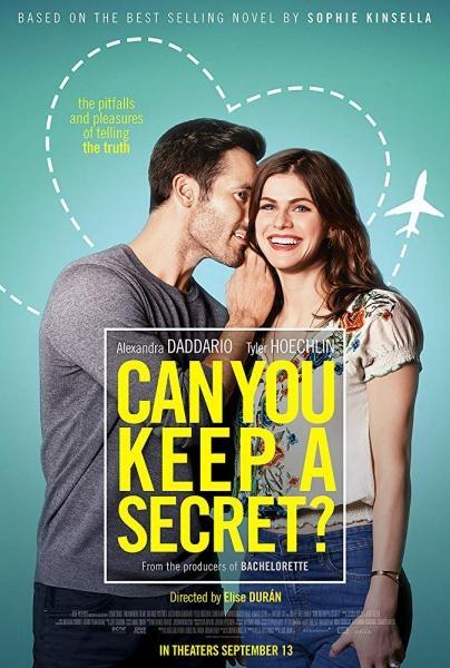 Znaš li čuvati tajnu?