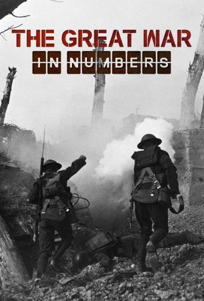 První světová válka v číslech