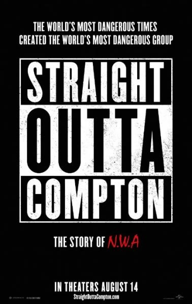 Rapeři z Comptonu
