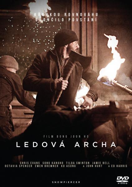 Film Ledová archa