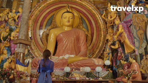 Dokument 10 Days Sri Lanka