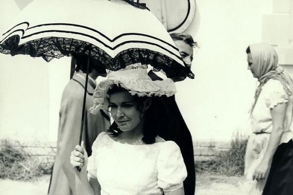 Zojka a Valerija