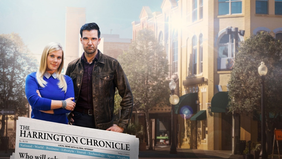 Film The Chronicle Mysteries: Vines That Bind