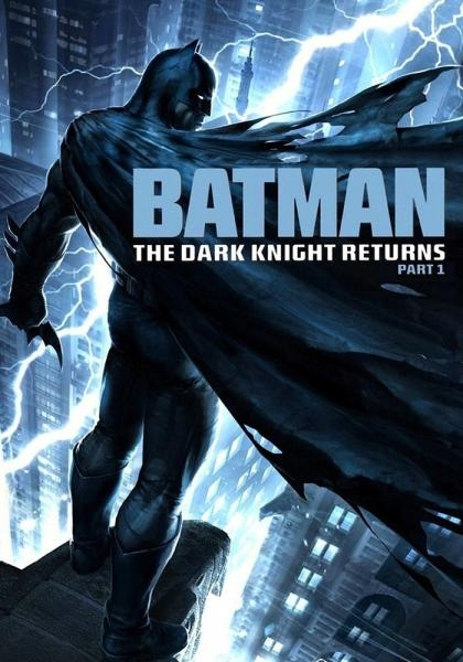 Batman: Návrat Temného rytíře 1