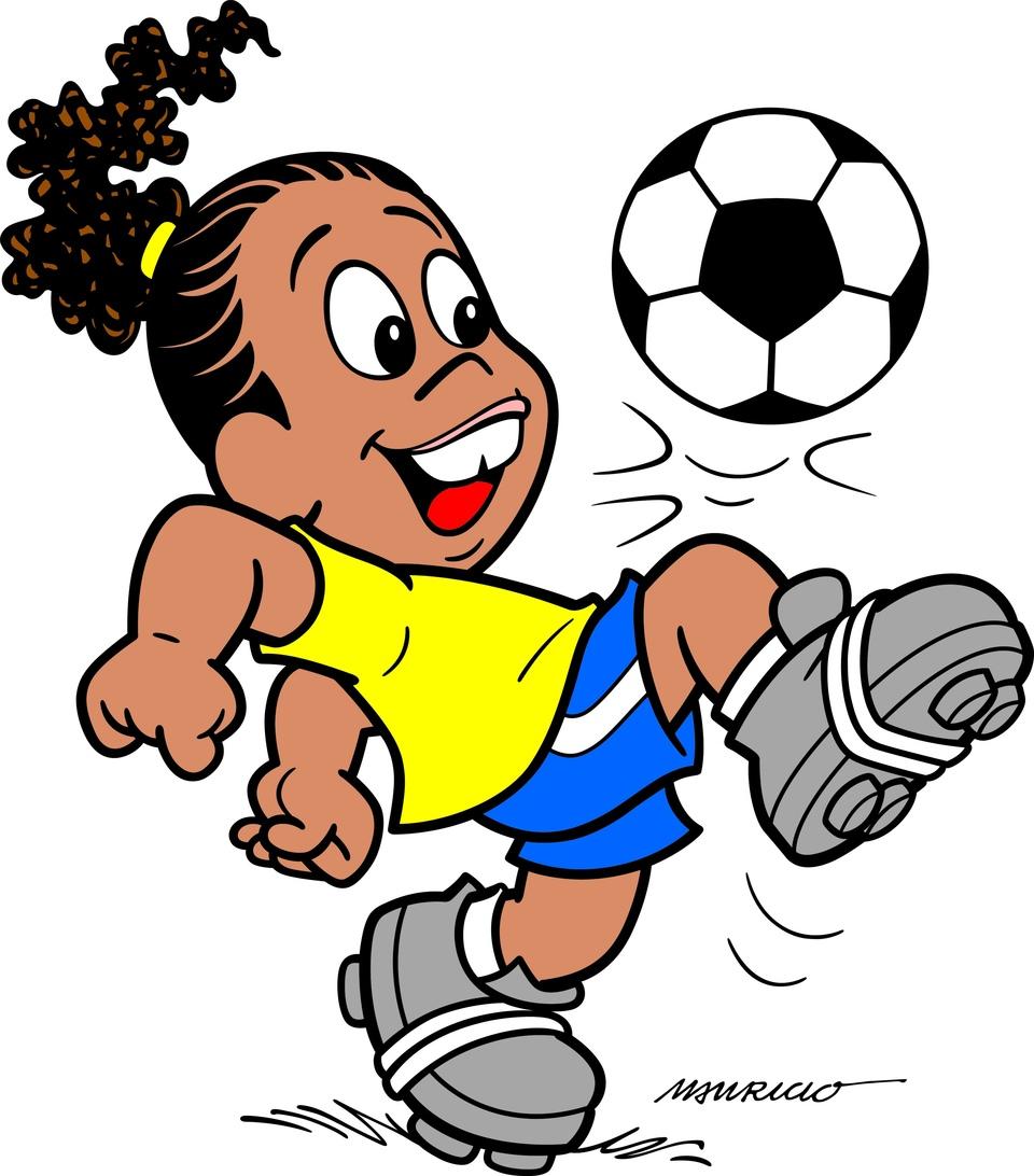 Ronaldinho a jeho parta