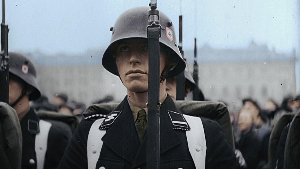Documentary SS: Hitlerova zločinná elita