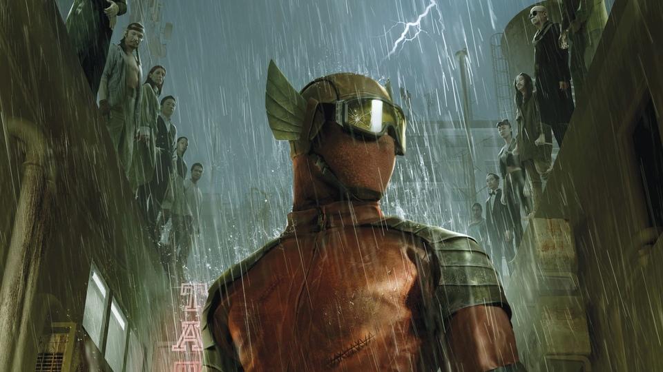 Film Gundala: Son of Lightning
