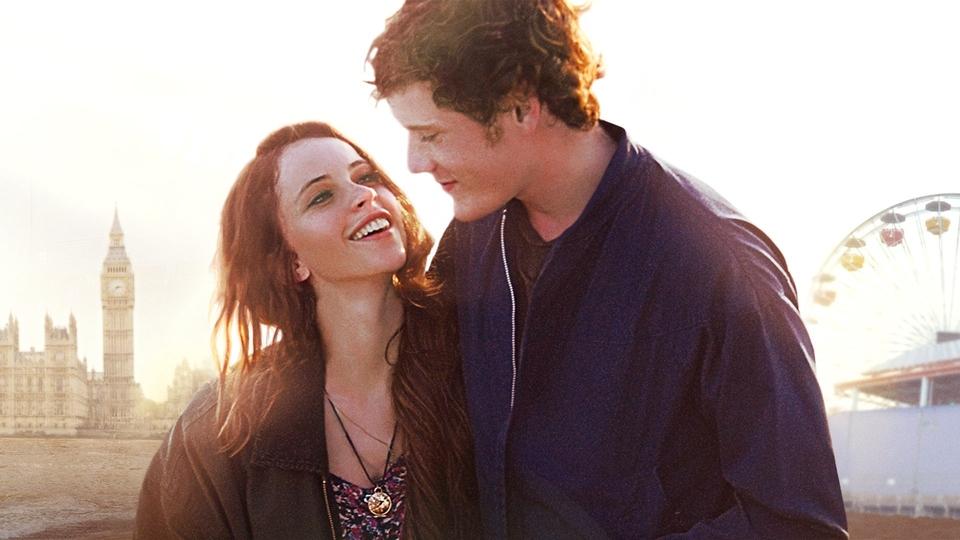Film Zamilovaní
