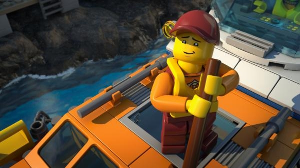 LEGO City  I (8)