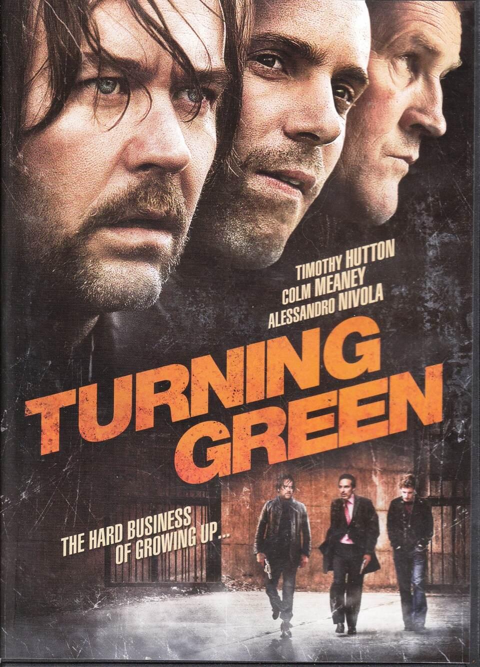 Film Irská stopa