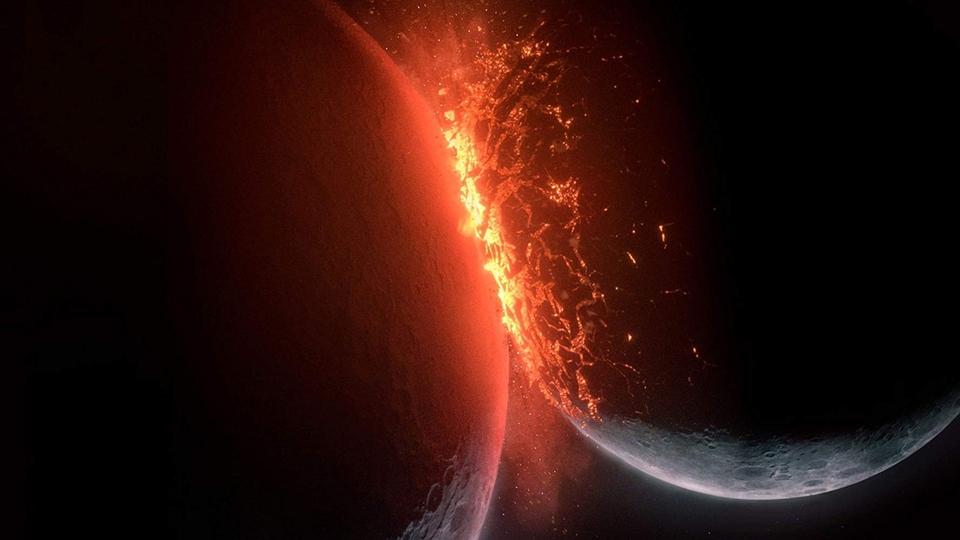Dokument Planety: Nové obzory