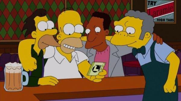 Simpsonovi  XXIV (21)