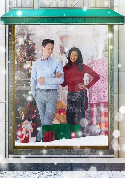 Vánoce na plný úvazek