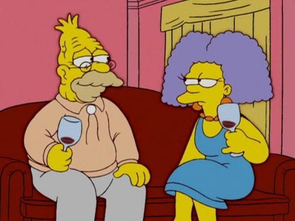 Simpsonovi  XVIII (15)