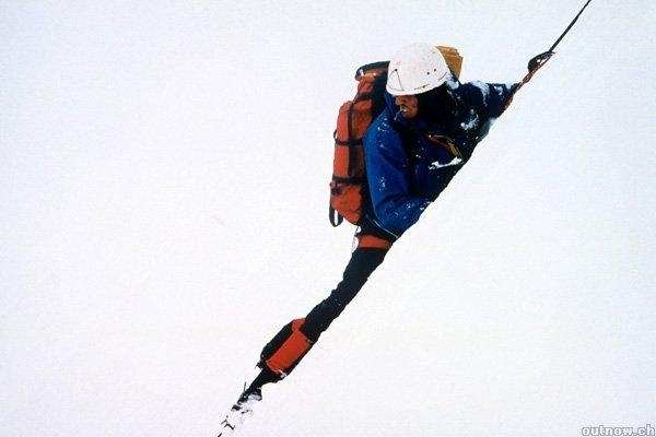 Dokument Touching The Void
