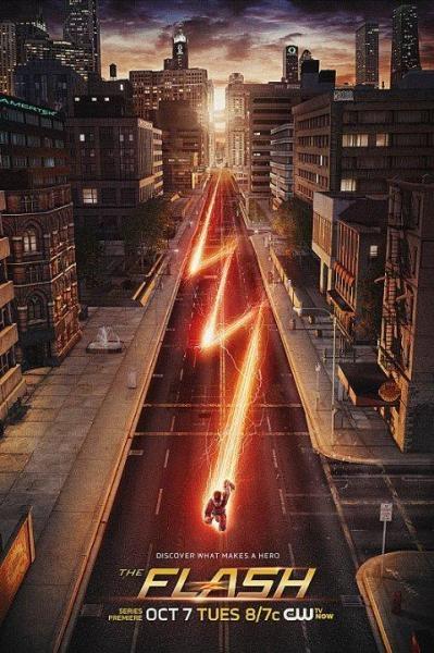 Flash  (19)