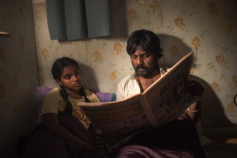 Film Dheepan