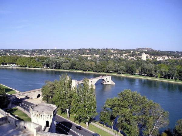 Obrázky z Francie: Provence