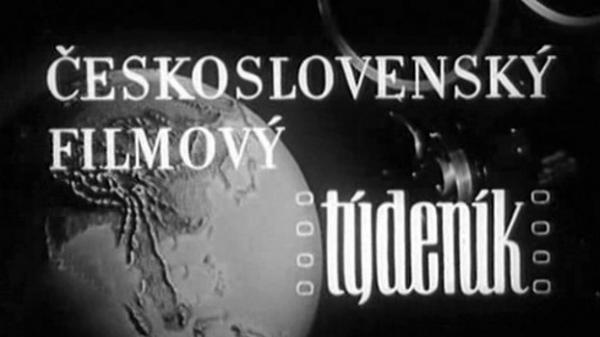 Československý filmový týždenník