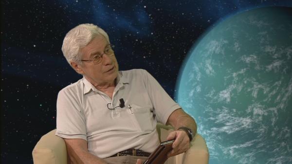Dokument Hlubinami vesmíru s dr. Jiřím Grygarem, Žeň objevů 2019, 1. díl