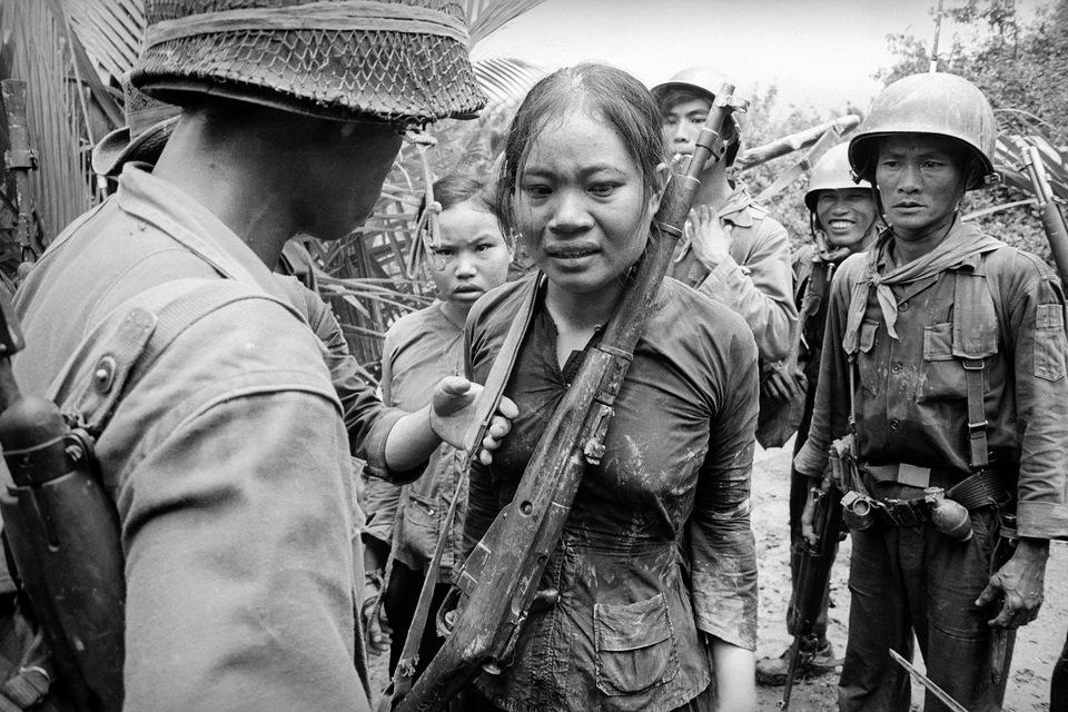 Dokument Válka ve Vietnamu